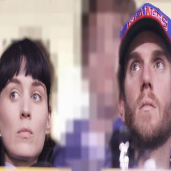 Charlie McDowell  Rooney Mara's Boyfriend