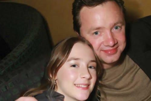 monica and paul ronan saoirse ronan u0026 39 s parents  bio  wiki