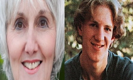 Essay mother shooter dylan klebold