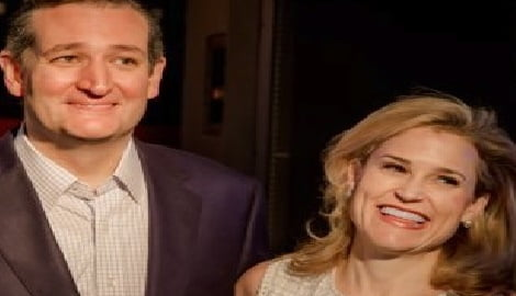 Heidi Nelson Cruz presidential candidate Ted Cruz' Wife