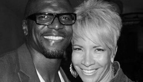 Rebecca Crews - Actor Terry Crews' Wife