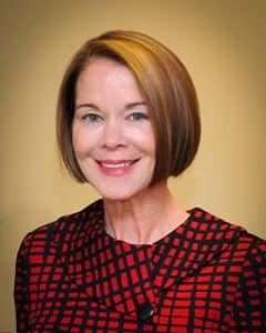 Ann McCrory Bio
