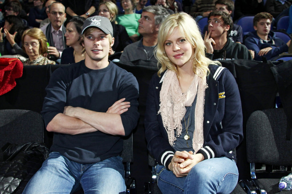 Who Is Damien S Bradley James Girlfriend Bio Wiki