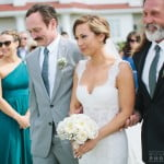 Ginger zee Ben Aaron wedding-pic