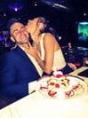 Philip Panzica girlfriend Morgan Massad