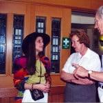 Sir George Martin Judy martin pics