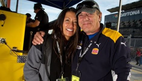 Brenda Johnson ACDC Brian Johnson's Wife