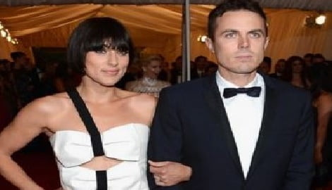 Summer Phoenix Casey Affleck's Wife