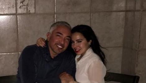 Jahira Dar Dog Whisperer Cesar Millan's Girlfriend