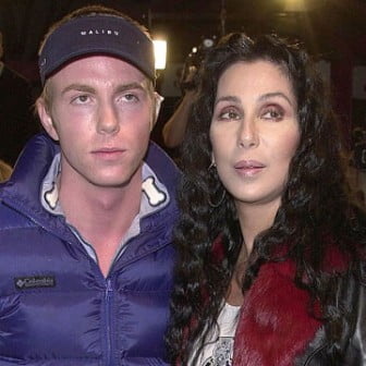 Elijah Blue Allman is Cher's Son