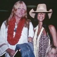 Elijah Blue Allman is Cher's Son (bio, Wiki)