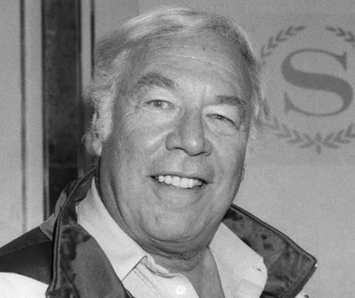 George Kennedy's Wives and Children ...