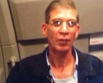 Seif Eldin Mustafa EgyptAir Hijacker