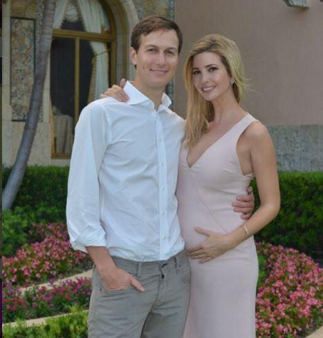 Ivanka Trump Wedding Reception.Jared Kushner Ivanka Trump S Husband Dailyentertainmentnews Com