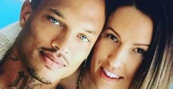 Melissa Meeks Hot Convict Jeremy Meeks' Wife