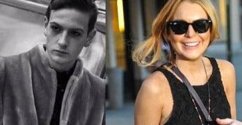 Dakota Lohan - Lindsay Lohan's brother