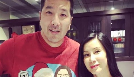 Dr. Paul Song is Lisa Ling's Husband