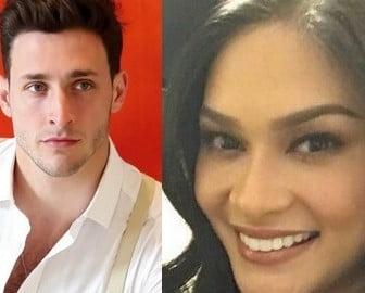 Dr. Mike Mikhail Varshavski Miss Universe Pia Wurtzbach's Boyfriend