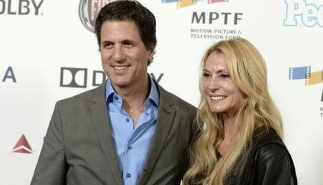 Krista Levitan Modern Family Steven Levitan's Wife