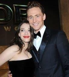 Tom Hiddleston List of Girlfriends ...