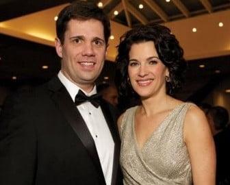 Joe O'Toole TV anchor Wendy Bell's Husband