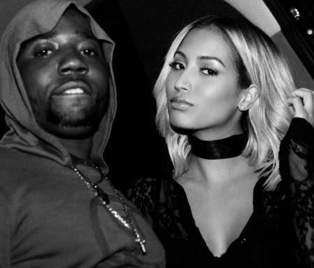 Who is Rapper YFN Lucci's Girlfriend