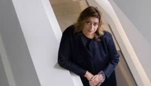 Zaha Hadid Bio, husband, children