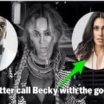 Rachel Roy – Becky with The Good Hair / Jay Z's Affrair