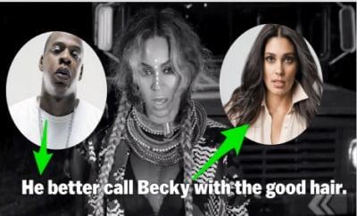 Beyonce Rachel Roy Jay Z