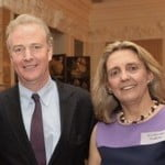 Katherine Van Hollen  Chris Van Hollen's Wife