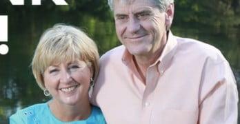 Gov Phil Bryant wife Deborah Bryant