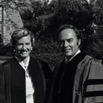 Harris Wofford wife Clare Wofford picture