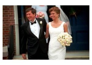 John Kasich Karen waldbling wedding