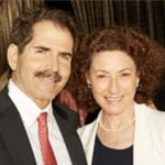 Ellen Abrams Fox News John Stossel's Wife