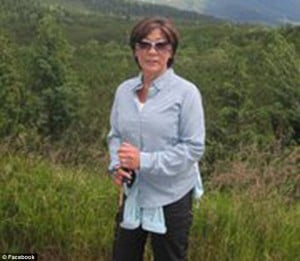 Judy McAfee