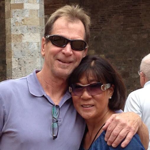 Judy McAfee John McAfee ex wife