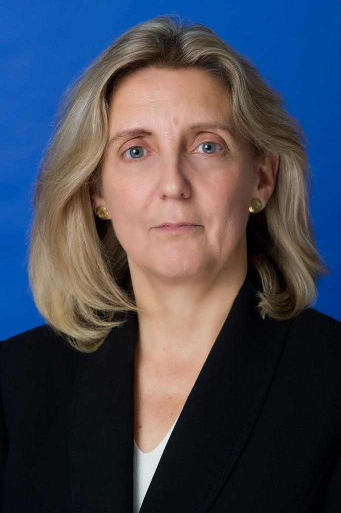 Katherine Wilkens Van Hollen