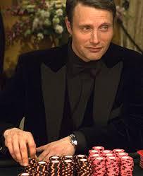 Mads Mikkelsen James Bond