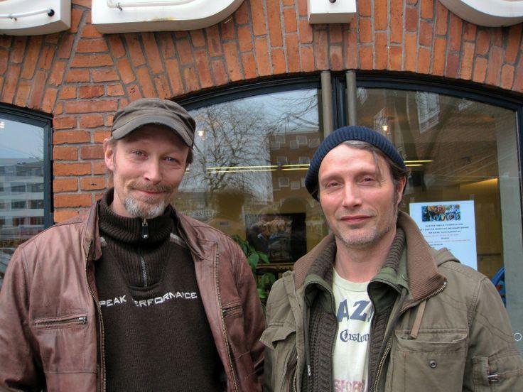 Hanne Jacobsen Actor Mads Mikkelsen S Wife Bio Wiki