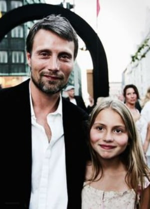 Hanne Jacobsen Actor Mads Mikkelsen's Wife (Bio, Wiki)