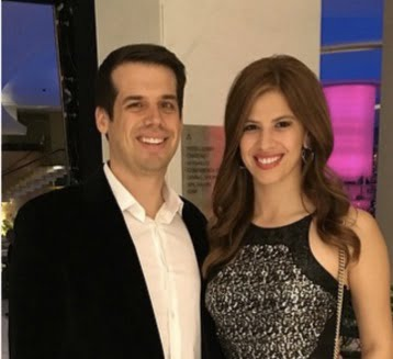 Michelle Fields boyfriend Jamie Weinstein