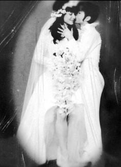 Prince Mayte Garcia wedding photo