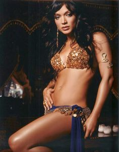 Prince wife Mayte Garcia images