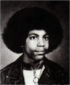Prince younger