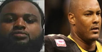 Kevin Oneale Cardell Hayes' Car Passenger