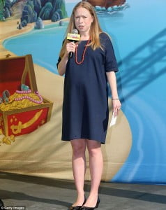 chelsea clinton marc mezvinsky photo