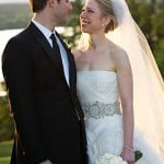 chelsea clinton marc mezvinsky wedding [ic