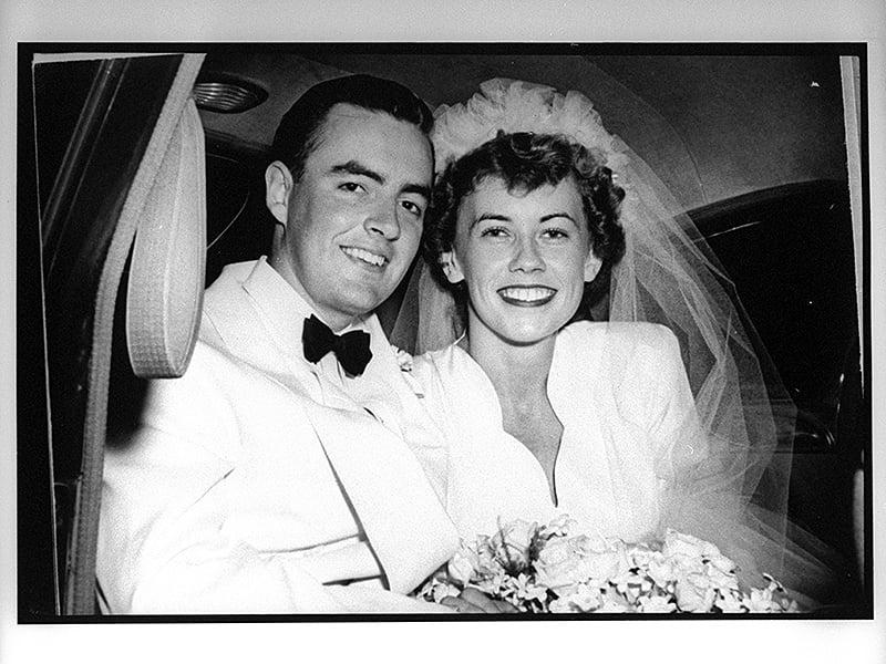 harris-wofford-Clare Wofford wedding