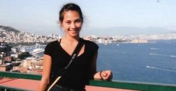 Haruka Weiser University of Texas Murder Victim