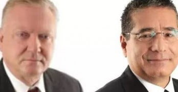 Jurgen Mossack and Ramón Fonseca - Mossack Fonseca's Founders